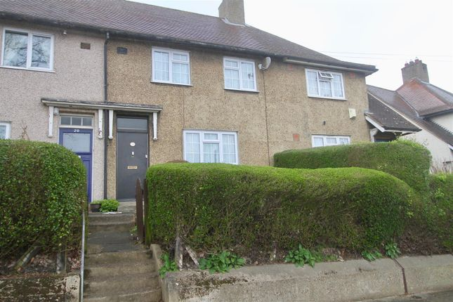 Thumbnail Terraced house for sale in Bloomhall Road, Upper Norwood, London