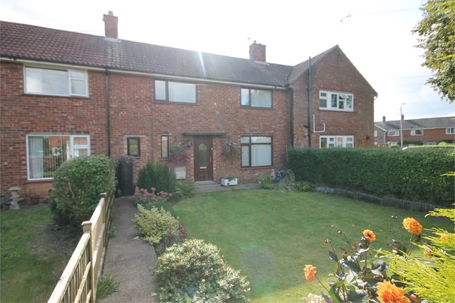 Thumbnail Terraced house for sale in Braemer Road, Collingham