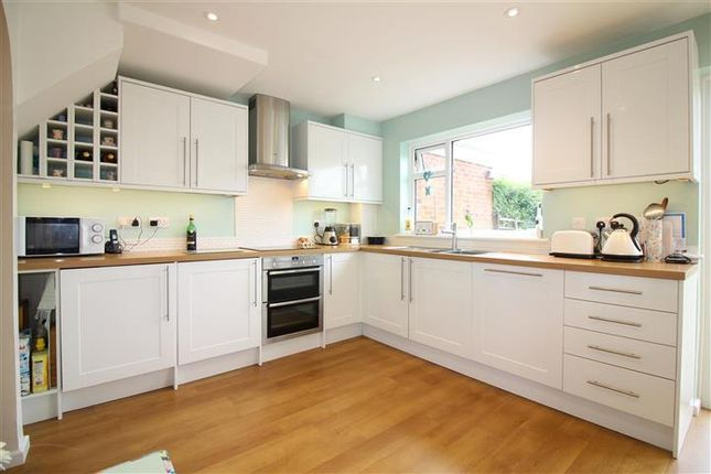 Thumbnail Property to rent in Long Meadow, Aylesbury