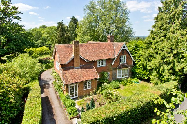 Thumbnail Detached house for sale in Chequers Road, Goudhurst
