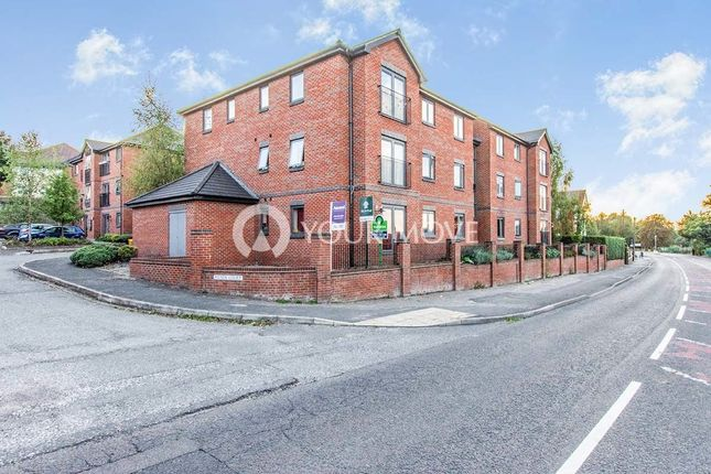 2 bed flat to rent in Kilner Court, Denaby Main, Doncaster DN12
