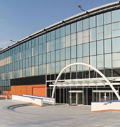 Office to let in Liverpool Innovation Park, Edge Lane, Liverpool