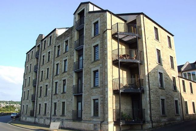 Thumbnail Flat to rent in River View Apartments, River Street, Lancaster