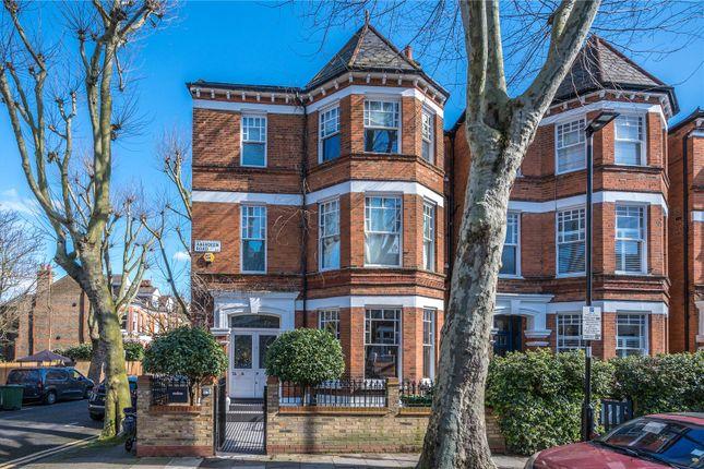 5 bed terraced house for sale in Aberdeen Road, Highbury, London N5