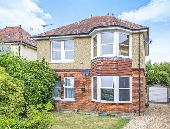 Thumbnail Flat for sale in Gresham Road, Bournemouth
