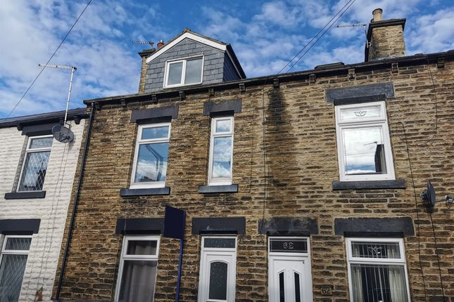 Thumbnail Terraced house for sale in Princess Street, Barnsley