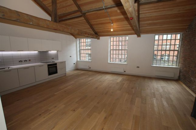 Thumbnail Flat for sale in Murray Street, Murrays Mills, Manchester