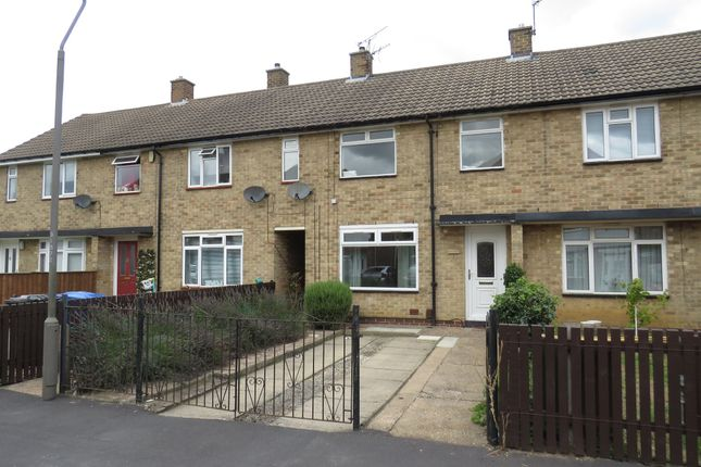 Moor Drive, Alvaston, Derby DE24