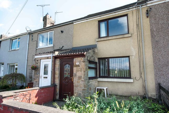 Thumbnail Terraced house for sale in Valley Terrace, County Durham