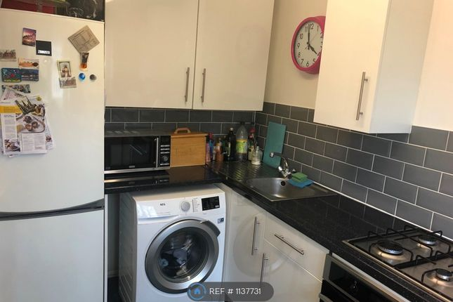 Thumbnail Flat to rent in Perivale, Greenford