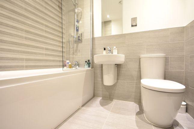 Bathroom of Malago Drive, Bristol, Somerset BS3