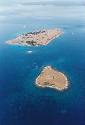 Thumbnail Land for sale in Palacol i Oruda, Croatia