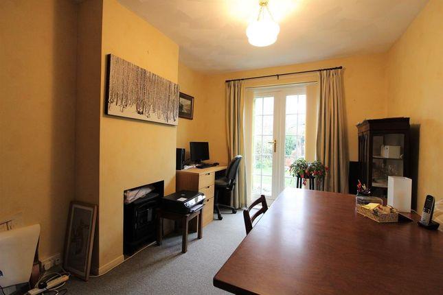 Dining Room of Shrubcote, Tenterden TN30