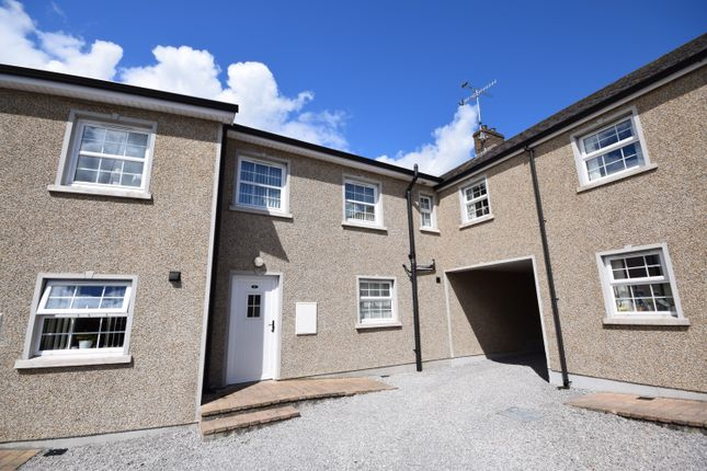 Thumbnail Town house to rent in Dungannon Street, Moy, Dungannon