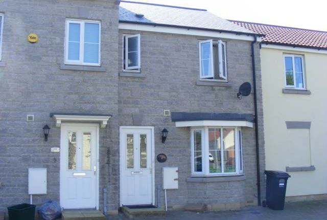 Thumbnail Property to rent in Worle Moor Road, Weston Village, Weston-Super-Mare