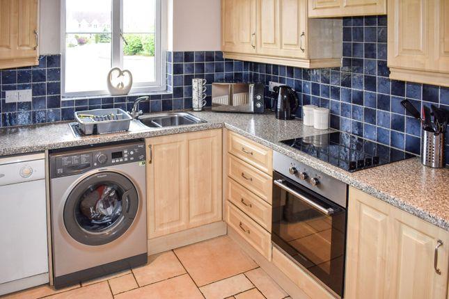 Kitchen of Castleview Cottage Gardens, Belfast BT5