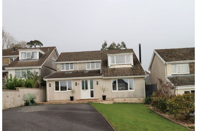 Thumbnail Detached house for sale in Llannon, Llanelli
