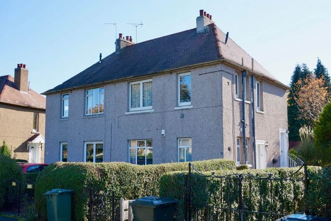 Thumbnail Detached house to rent in Parkhead Crescent, Edinburgh
