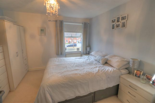 Bedroom 1 of Forest Close, Dukinfield SK16