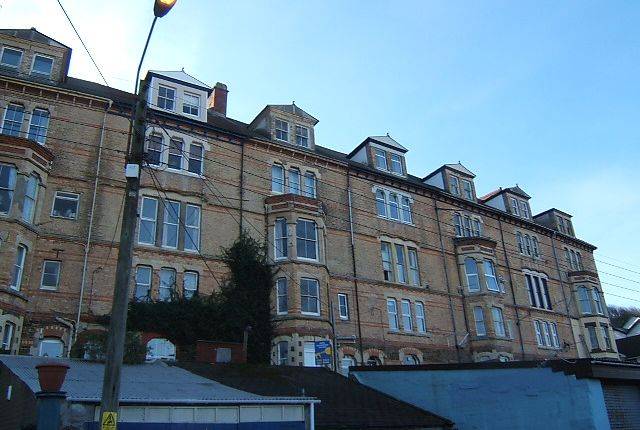 Thumbnail Flat to rent in Atlantic Way, Westward Ho, Bideford