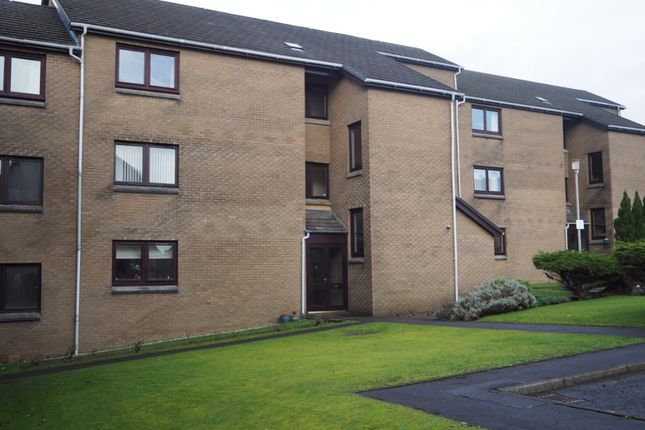 Thumbnail Flat to rent in Kelburn Court, Largs, North Ayrshire