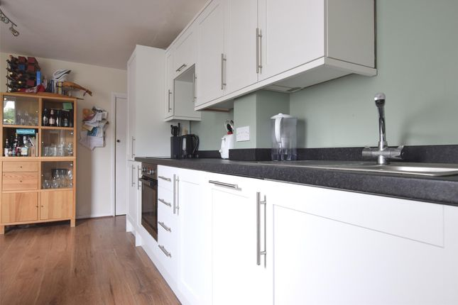Thumbnail Terraced house for sale in Gladstone Road, Rusthall