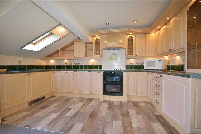Kitchen Area of The Heskin, Runshaw Hall, Runshaw Hall Lane, Euxton, Chorley PR7