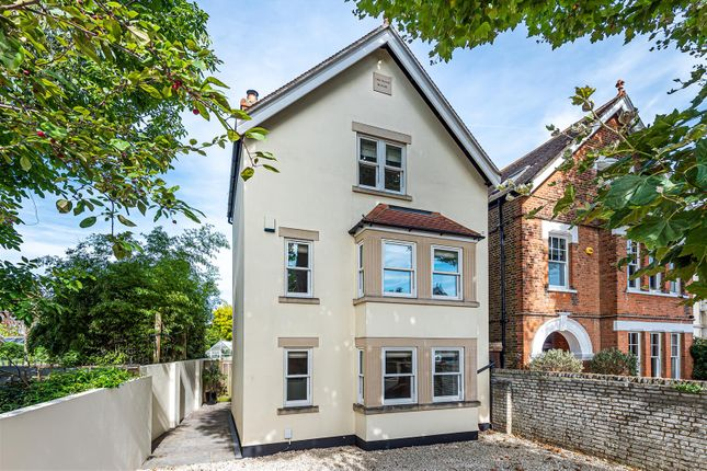 5 bed detached house for sale in Latchmere Road, Kingston Upon Thames KT2