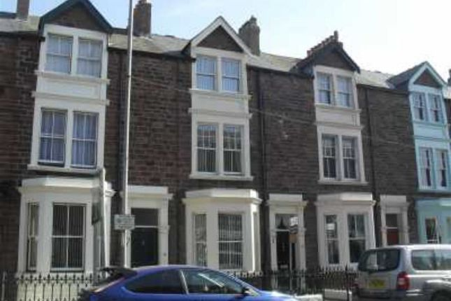 Thumbnail Terraced house to rent in Curzon Street, Maryport