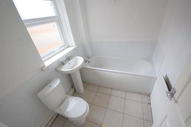 Family Bathroom of Twelfth Street, Horden, County Durham SR8