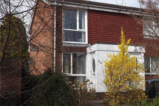 Thumbnail Flat to rent in Chillingham Road, Newton Hall, Durham