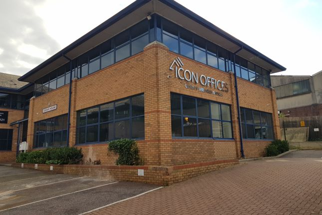 Thumbnail Office to let in 58 Peregrine Road Hainault, Ilford