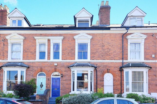 Thumbnail Terraced house for sale in Emerson Road, Harborne, Birmingham