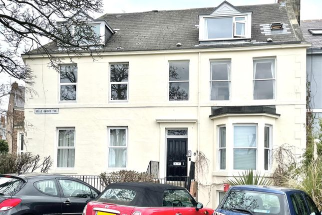 2 bed flat for sale in Belle Grove Terrace, Newcastle Upon Tyne NE2