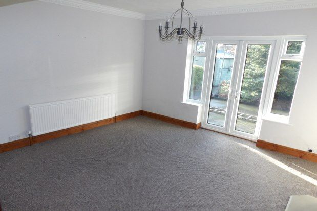 Thumbnail Semi-detached house to rent in Gill Street, Sutton-In-Ashfield