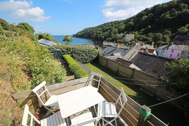 Thumbnail Property for sale in St. Andrews Street, Cawsand, Torpoint