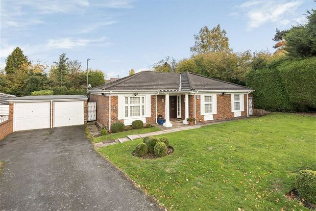 Thumbnail Bungalow for sale in Jennings Way, Barnet, Hertfordshire