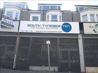 Thumbnail Retail premises to let in 86B Fowler Street, South Shields, South Tyneside