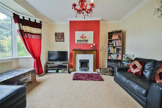 Thumbnail Semi-detached house for sale in Hibson Road, Nelson