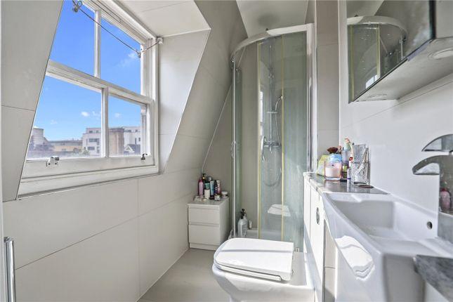 En-Suite of Benyamin House, 19 Greenwich High Road, London SE10