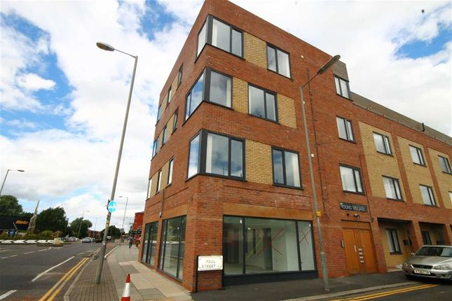 5 bed flat to rent in Paul Street, Liverpool