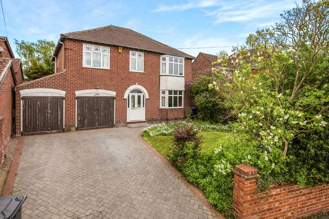 5 bed detached house to rent in Stoney Lane, Spondon, Derby