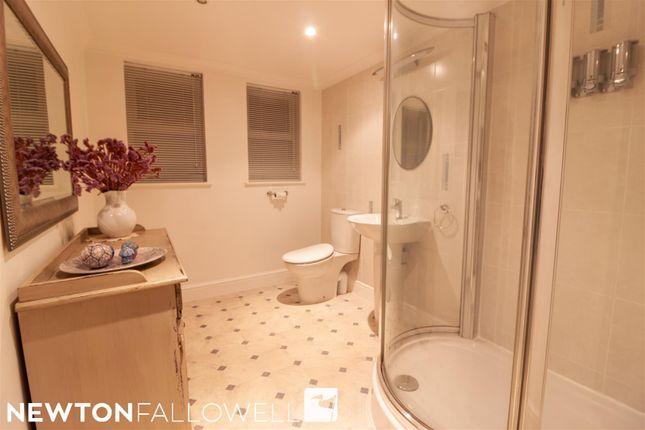 Shower Room of London Road, Retford DN22