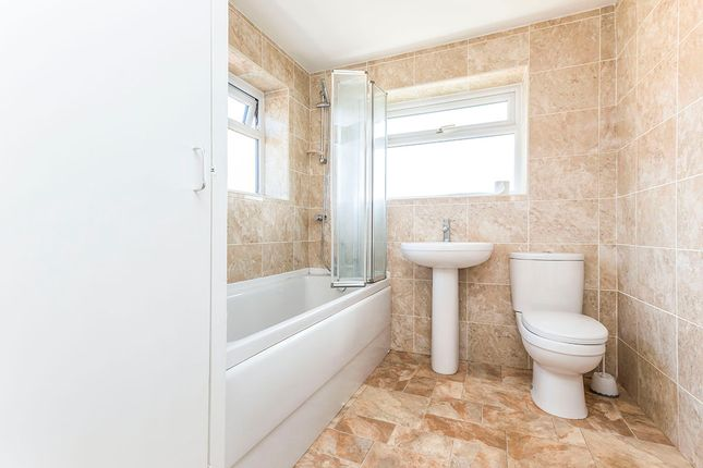Bathroom of Leyland Lane, Leyland PR25