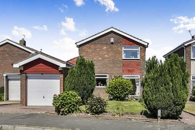 Thumbnail Detached house for sale in Bryans Leap, Burnopfield, Newcastle Upon Tyne