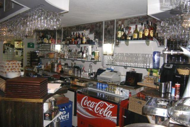 Inside Bar of Spain, Málaga, Fuengirola