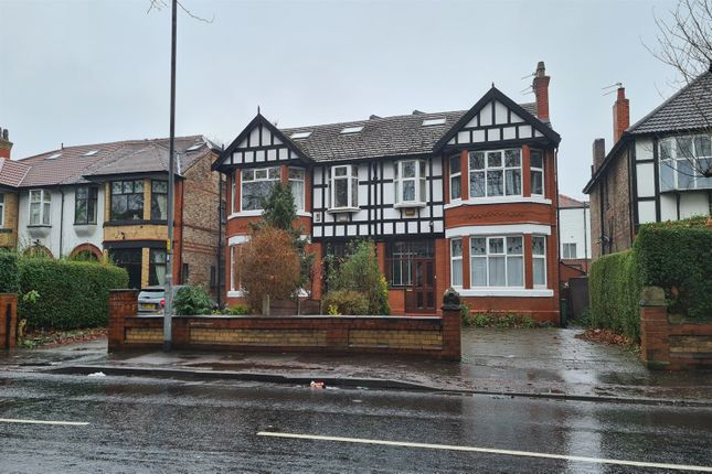 7 bed semi-detached house to rent in Mauldeth Road, Withington, Manchester M20