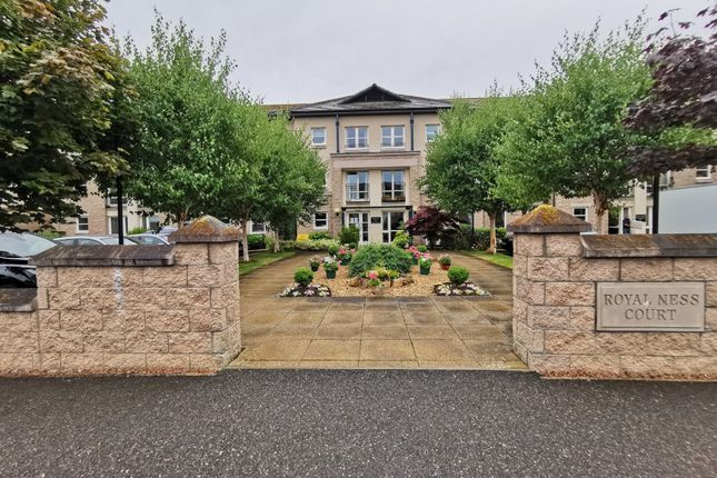 Thumbnail Property for sale in Ness Walk, Inverness