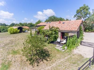 Thumbnail Property for sale in Talmont-St-Hilaire, Vendée, France