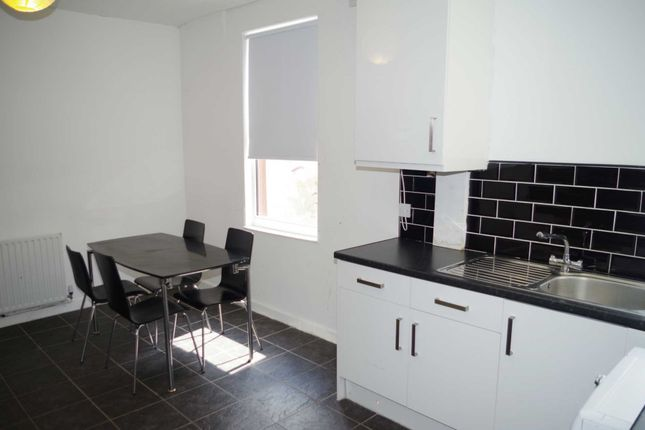 Thumbnail Terraced house to rent in Boswell Street, Toxteth, Liverpool